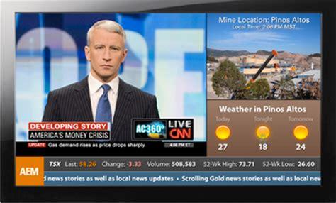 Digital Signage Player Donatello Holdfast Tv Signage Templates