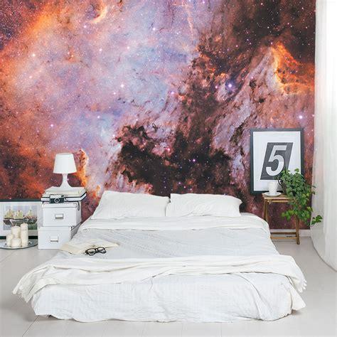 nebula wall mural space nebula wall mural