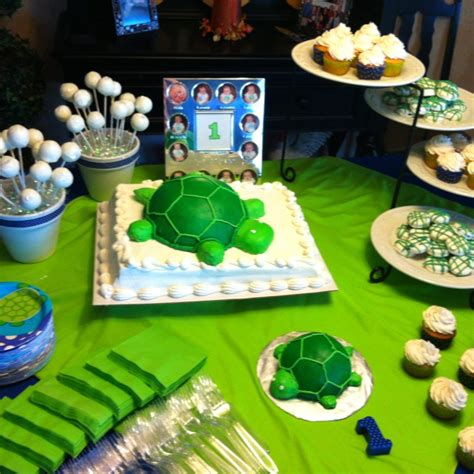 themed party jobs 17 best images about turtle theme party on pinterest