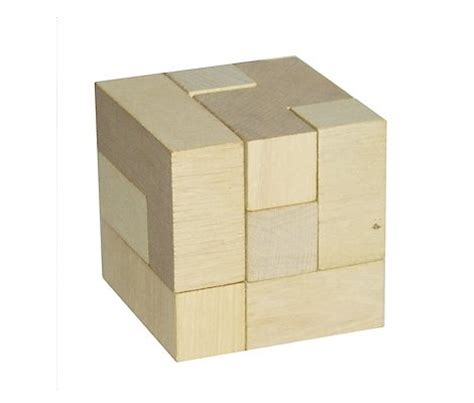 Handmade Puzzles - wooden toys shop