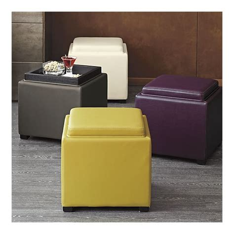 Yellow Leather Storage Ottoman 41 Best Images About Storage Ottomans On Ottoman Storage Upholstery And Furniture Legs