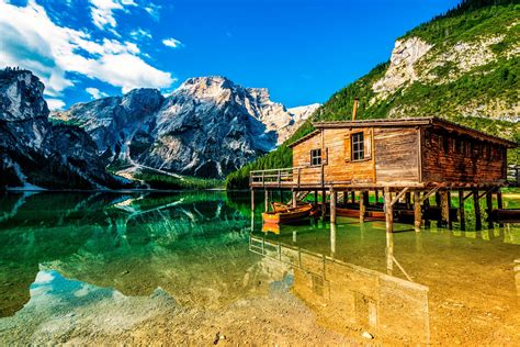 beautiful pictures the 5 most beautiful lakes in the alps holidayguru ie