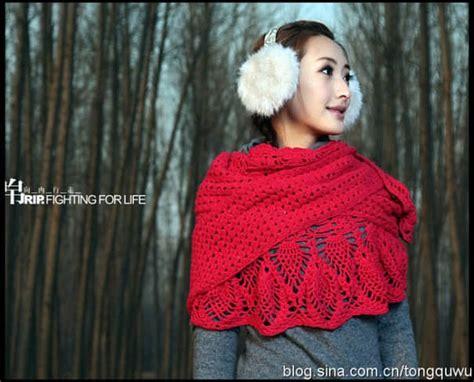 crochet invierno 2017 patrones patron para hacer un chal tejido a crochet para invierno