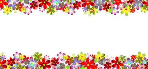 pattern flower png free illustration flowers floral pattern banner free