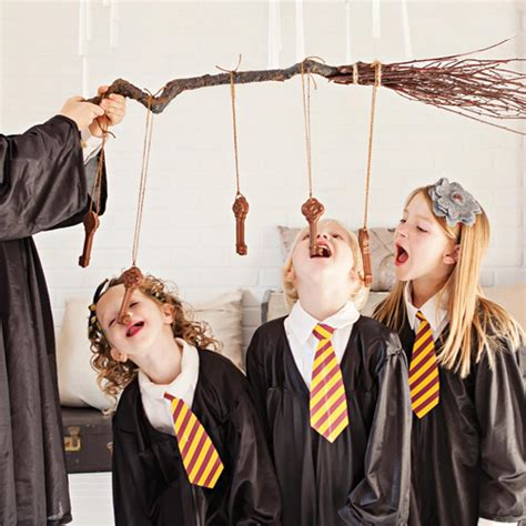 Home Signs Decor by How To Throw A Harry Potter Party Parenting