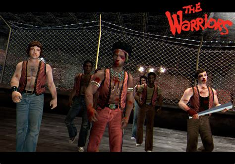 Warrior Ps2 Original the warriors bops its way on to playstation 4 the warriors site