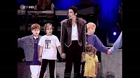 heal the world michael jackson testo jackson heal the world live in munich mp6 mp4