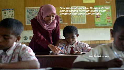 dp bbm hari guru nasional terbaru   kalimat