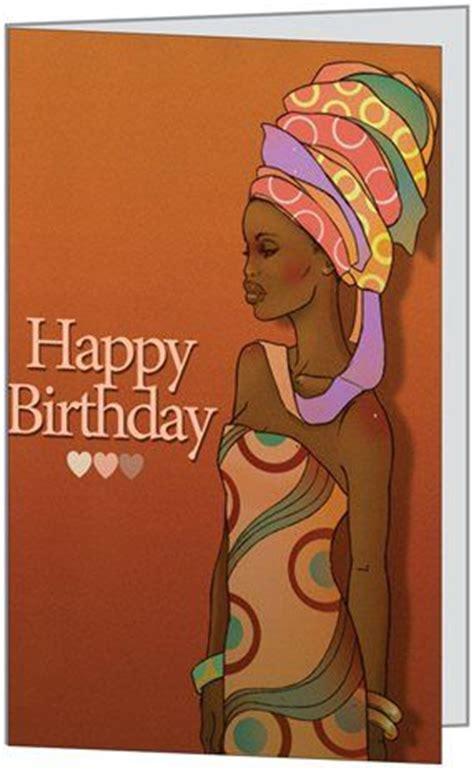Ethnic Birthday Cards Uk