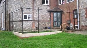 backyard runs kennels outdoor runs