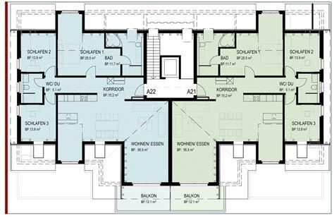1 2 zimmer wohnungen 4 1 2 zimmer attika wohnung ziegelfeld mietwohnungen