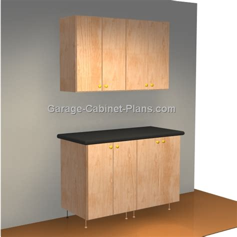 Building Garage Cabinets Yourself by Garage Cabinets Build Garage Cabinets Yourself