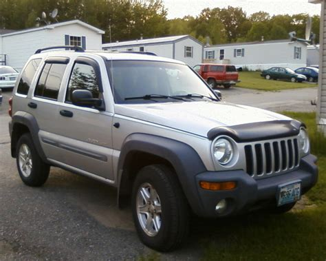 Jeep Liberty 02 2002 Jeep Liberty Pictures Cargurus