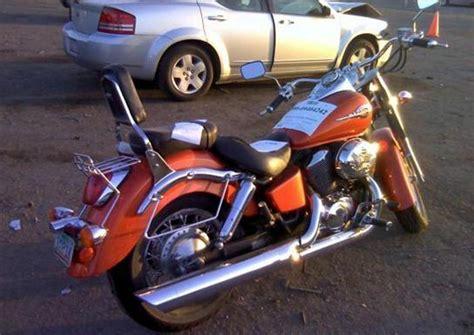 Honda Shadow Ace Original im 225 genes de honda shadow 750c c 2003 ace original en
