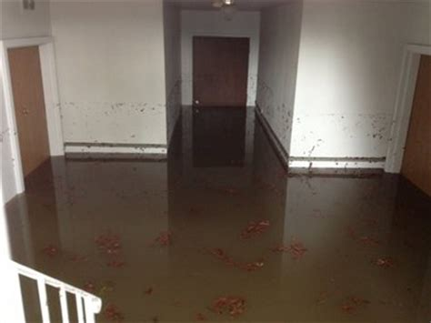 Help My Apartment Flooded Residents Evacuated From Swartz Creek Apartments During