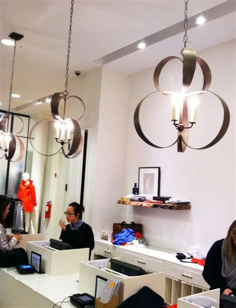 Retail Store Lighting Fixtures Retail Stores Nyc And Hanging Lights On