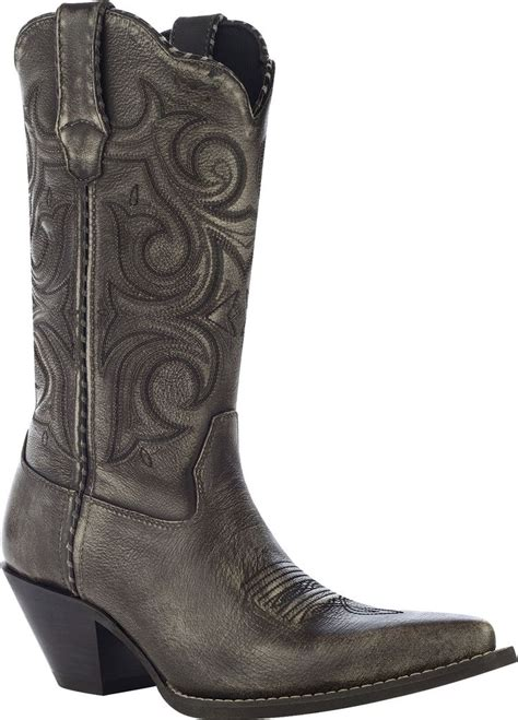 elliotts boots rd5441 durango s scall upped western boots charcoal