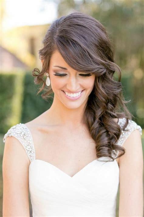Hochzeitsfrisuren Offene Lange Haare by Hochzeitsfrisuren Offene Lange Haare