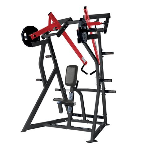 hammer strength plate loaded iso lateral dy row used