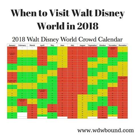 Crowd Calendar Disney 25 Best Ideas About Disney World Crowd Calendar On