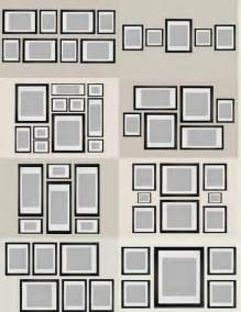 photo layout templates how to create a gallery style photo wall my of