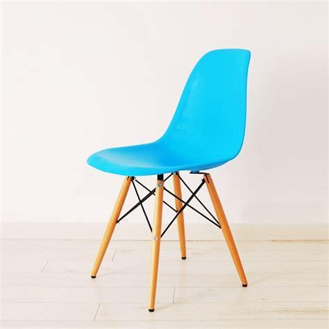 Cyan Furniture by Tower Wood Cyan Chair Vintage Modern Furniture