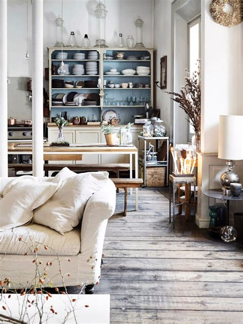 shabby chic interior inspirations apartment therapy