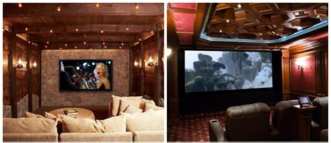 home theater design best fashionable ideas and tips for