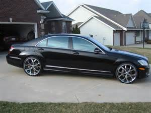 2007 mercedes s class photos informations articles