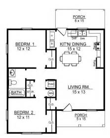 small 2 bedroom house plans small two bedroom house plans tiny house single floor plans 2 bedrooms ubuild designs
