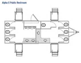 Ada Floor Plans Commercial Ada Bathroom Floor Plans Google Search