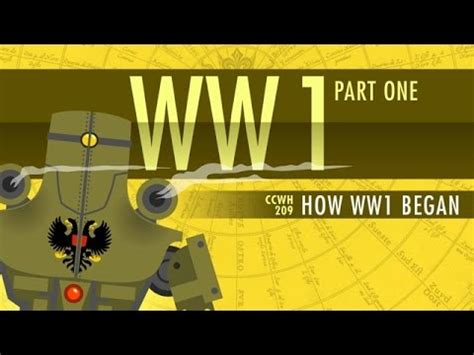 start here a crash course in understanding navigating and healing from narcissistic abuse books how world war i started crash course world history 209