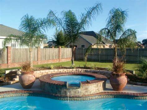 Pools By Design landscape orignals blue hawaiian fiberglass pools spa