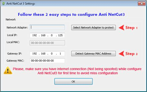 tutorial netcut for android cara ubah mac address android basedroid