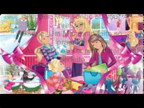 film barbie hari natal barbie um natal perfeito m 250 sica vai ser incr 237 vel