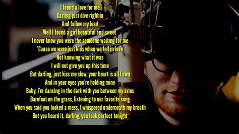 ed sheeran perfect with andrea bocelli lyrics ed sheeran andrea bocelli quot perfect symphony quot lyrics