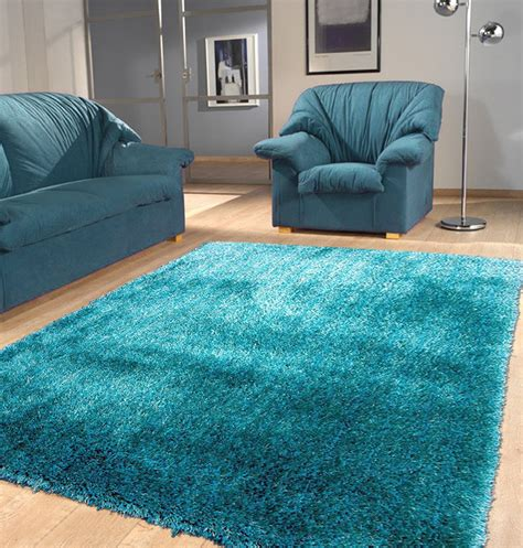 turquoise rug solid turquoise shag rug shag rugs turquoise and room