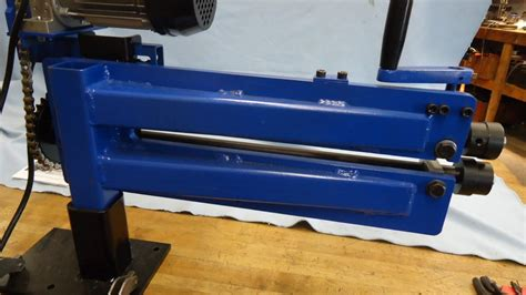 hf bead roller tool tech another hf bead roller stand page 5 the