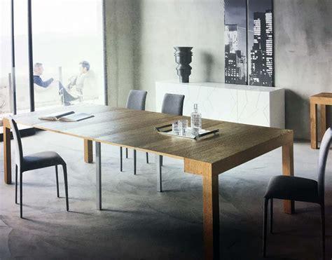 tavoli consolle allungabili riflessi tavolo riflessi r300 consolle allungabili tavoli a