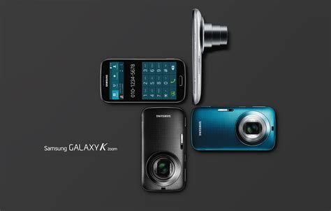 android zoom samsung galaxy k zoom is here to capture memories in style android community
