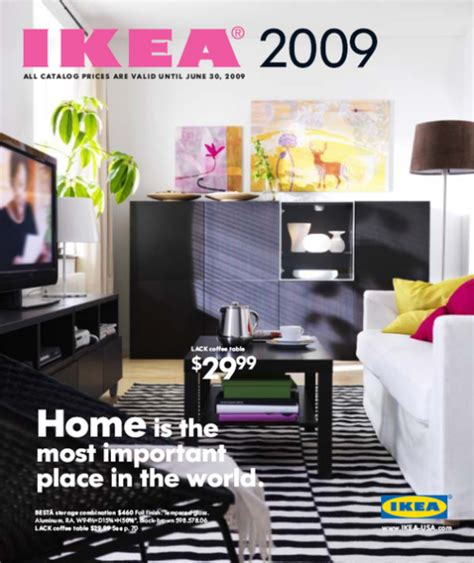 Ikea 2005 Catalog 10 things you didn t know about ikea neatorama
