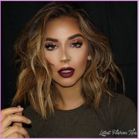 hairstyle ideas for a night out curly hairstyle ideas for a night out latestfashiontips