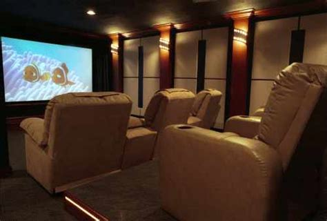 Rooms To Go Theater Seating by How To Choose The Home Theater Seating