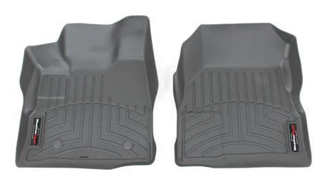 2013 gmc terrain floor mats weathertech