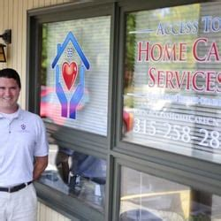 access to home care services inc carers home health