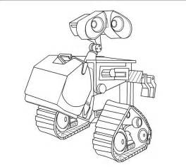 wall e coloring pages wall e coloring pages embroidery