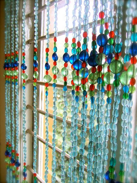 a beaded curtain moroccan blue bead curtain memories of a butterfly buy