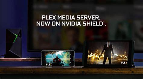 android media server comment cr 233 er un serveur plex sur une nvidia shield android tv tuto frandroid
