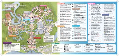 printable version of magic kingdom map search results for 2015 magickingdom map calendar 2015