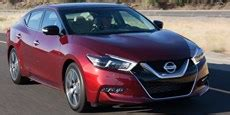2018 nissan maxima vehicles on display | chicago